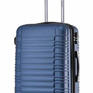 Beibye Zwillingsrollen Reisekoffer Koffer Trolleys Hartschale M L Xl Set 0