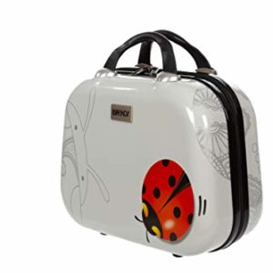Birendy Reisekoffer Polycarbonat Hartschalen Hardcase Trolley Mit Zahlenschloss Koffer Kofferset 4 Rollen Einfacher Transport 0