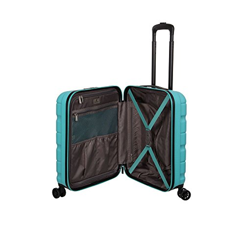 Franky Abs13 4 Rollen Kabinentrolley 53 Cm 0 2